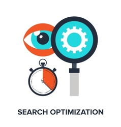 Search Optimization vector