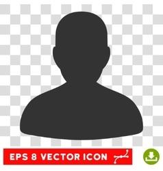 Avatar Eps Icon vector
