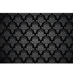 Modern Wallpaper Pattern vector