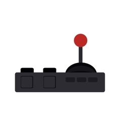 Gaming Control I vector image