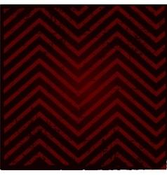 Background pattern zig-zag vector image