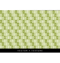 texture four green color vector image