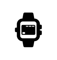 Android pay icon vector