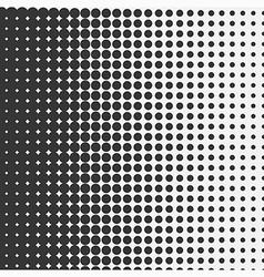 blackdot vector image