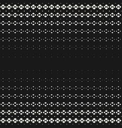 Halftone mesh seamless pattern texture vector