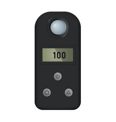 Light meter vector