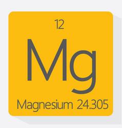 Magnesium vector