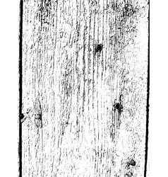 wooden planks distress overlay texture vector image