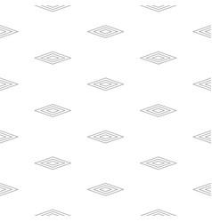 Minimalist seamless pattern subtle texture vector