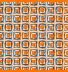 Seamless geometric shapes pattern vector