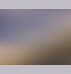 abstract blurring background template screen vector image
