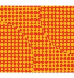 Orange Grunge Background vector
