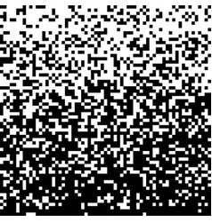 Pixel abstract technology gradient bw background vector