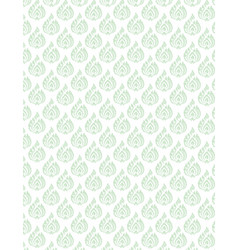 thai pattern floral background vector image vector image