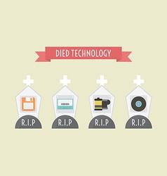 58diedtechnology vector