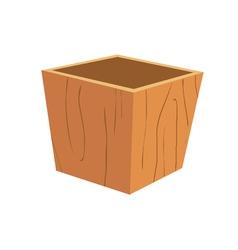 Crates vector