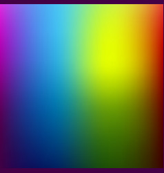 abstract rainbow background wallpaper and texture vector image