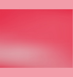 love pink color simple blur backdrop template vector image
