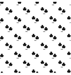 Rhino step pattern seamless vector