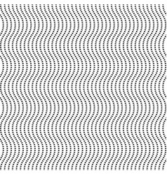 Seamlessly repeatable abstract pattern vector