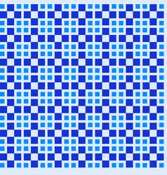 seamless pattern modern stylish texture ornament vector image