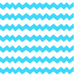 sea waves blue waves on white background waves vector image