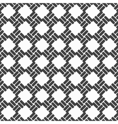 seamless shapes vector image