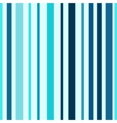 Blue pastel stripes seamless pattern vector