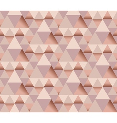 Copper metal texture background luxury festive vector