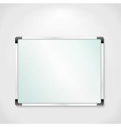 Information Board vector