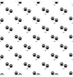 Lynx step pattern seamless vector