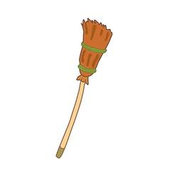 A broom vector