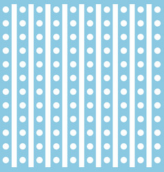 abstract background pattern with stripes and dots vector image