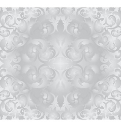 wallpaper with ornaments vector image