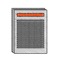 Documents icon image vector