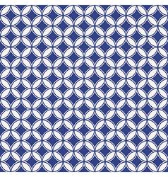 Monochrome vintage simple patten vector