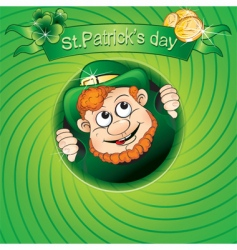 St Patrick's day vector