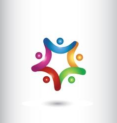 Starteam logo vector