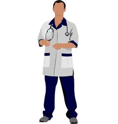 Al 0336 doctor 01 vector