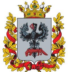 Yakut vector image