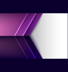 Abstract background overlap technology concept 004 vector
