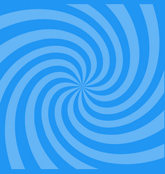For swirl design swirling radial pattern vector