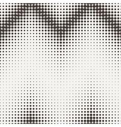 Seamless minimalistic monochrome vector
