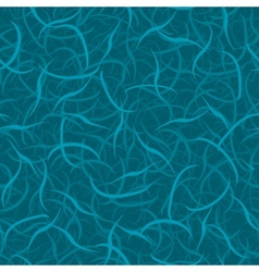 seamless abstract water texture background vector image vector image