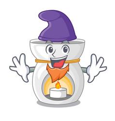 elf aroma lamp in a cartoon versions vector image