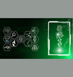 Science and technology2 vector
