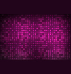 modern pink abstract background vector image vector image