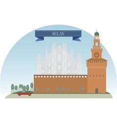 Milan vector