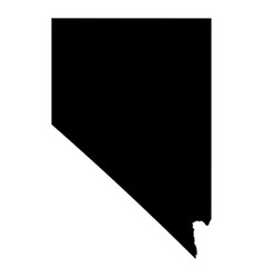 Nevada Outline Icon Vector Images Over 100