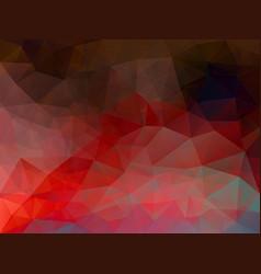 Dark red pattern vector